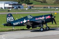 F4 U Corsair 2698