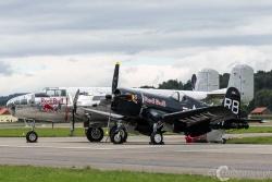 F4 U Corsair 6655