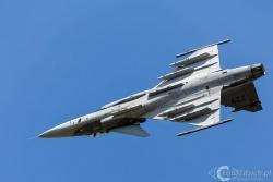 JAS 39 Gripen 3700