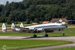 Lockheed L 1049 Super Constellation 2399