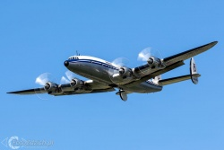 Lockheed L 1049 Super Constellation 5473