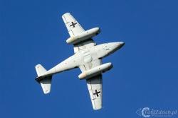 Messerschmitt Me 262 4442