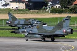 Mirage 2000 Ramex Delta 1970