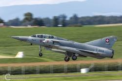 Mirage III DS 2606