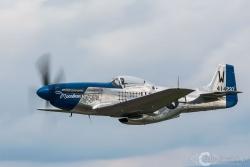 P 51D Mustang 3090