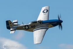 P 51D Mustang 5429