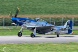 P 51D Mustang 5438