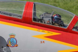 Patrulla Aguila-Casa C 101EB 5166