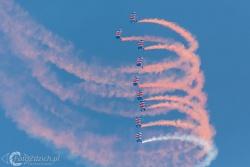 RAF Falcons Para Jumpers 1868