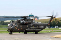 Sikorsky CH 53G 9808