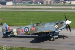 Spitfire 1412