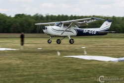 Cessna 152 8401