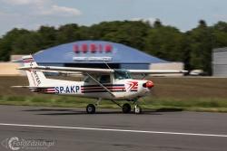 Cessna 152 8629