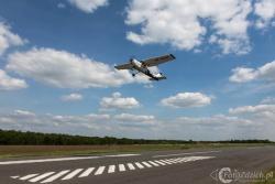 Cessna 152 8692