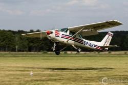 Cessna 152 8877