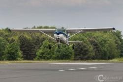 Cessna 152 9231