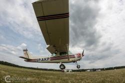 Cessna 152 9300
