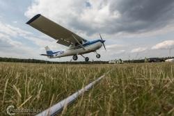 Cessna 152 9674