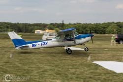 Cessna 152 9687