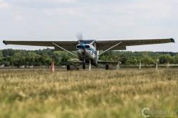 Cessna F150M 8516