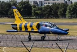 Aero L 39C Albatros Baltic Bees 0597
