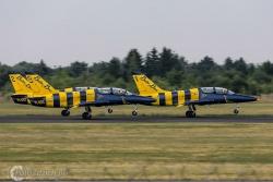 Aero L 39C Albatros Baltic Bees 3140