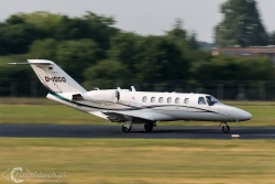 Cessna 525A CitationJet CJ2 1601
