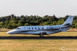 Cessna 560XL Citation XLS 0975