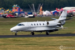 Cessna 560XL Citation XLS  3115