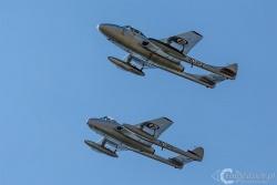 De Havilland Vampire 2331