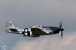 Mustang P 51D 3767