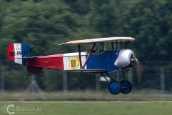 Nieuport 11 1140