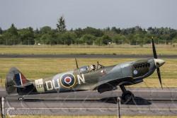 Spitfire LF XVI 2649