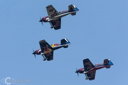 The Flying Bulls 3486