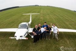 AeroSparx GROB109 0068