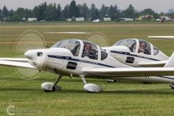 AeroSparx GROB109 1447