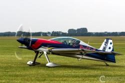 The Flying Bulls Jan Rudzinskij 0645