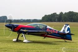 The Flying Bulls Miroslav Krejci  0650