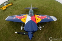The Flying Bulls XA42 0063