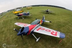 The Flying Bulls XA42 0076