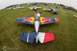 The Flying Bulls XA42 0080