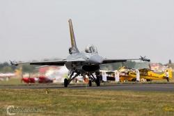 F16 Belgian 2097