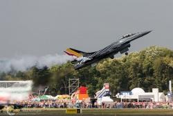 F16 Belgian 4564