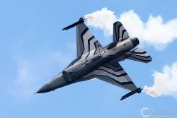 F16 Belgian 4611