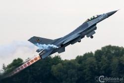 F16 Belgian 9618