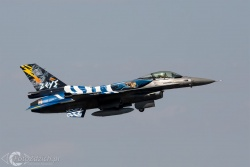 F16 Hellenic Air Force 6519