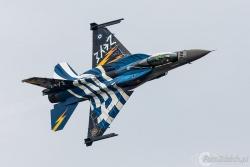 F16 ZEUS 5101