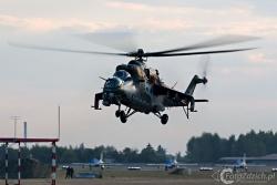 Mi24 Czech 3293