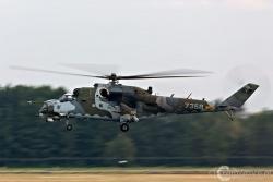 Mi24 Czech 3381