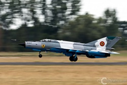 MiG21 Lancer 0917